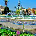 Balboa Park Tower by Baywest Imaging