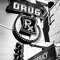 Balboa Pharmacy Drug Store Orange County Photo by Paul Velgos
