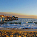 Balboa Pier by Kelly Holm