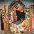 Baldassarre Di Biagio Del Firenze by Everett