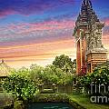 Bali 2 by Ben Yassa
