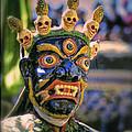 Bali Dancer 2 by Dominic Piperata