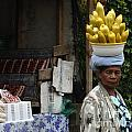 Bali Indonesia Proud People 2 by Bob Christopher