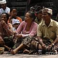 Bali Indonesia Proud People 3 by Bob Christopher