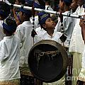 Bali Indonesia Proud People 4 by Bob Christopher