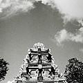 Bali Temple by Shaun Higson