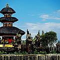 Bali Wayer Temple by Ben Yassa