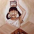 Balikbayan Box by Clarisse Pastor-Medina