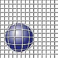 Ball In The Net by Michal Boubin