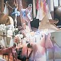 Ballarina Beauty - Sold by Judith Espinoza