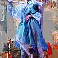 Ballerina 37 by Mahnoor Shah