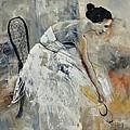 Ballerina 6631 by Pol Ledent