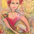 Ballerina For Christmas by Judith Desrosiers