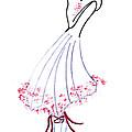 Ballerina by Ingrid Barlebo-Larsen