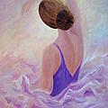 Ballerina by Joanne Smoley