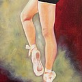 Ballerina Moves 2 by Joni McPherson