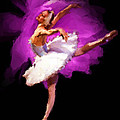 Ballerina by Shawn Abel