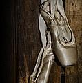 Ballet Shoes by Paul Ward