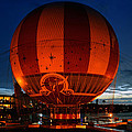 The Great Balloon by David Lee Thompson