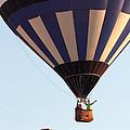 Balloon-2shotwave-7393 by Gary Gingrich Galleries