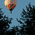 Balloon-7058 by Gary Gingrich Galleries