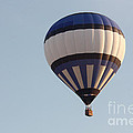 Balloon-bwb-7399 by Gary Gingrich Galleries