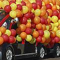 Balloon Car by Jon Berghoff