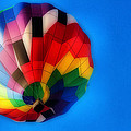 Balloon Colors by Alice Gipson