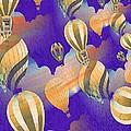 Balloon Fantasy by John Madison