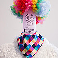 Balloon Heads - Derpie The Clown by Christoffer Curtis and Frederik Dunn Borresen
