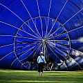 Balloon by Pam B