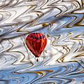 Balloon Shimmy by Dee Johnson