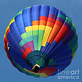 Balloon Square 2 by Carol Groenen