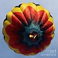 Balloon Square 3 by Carol Groenen