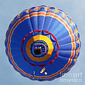 Balloon Square 4 by Carol Groenen