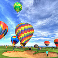 BalloonFest4 by Scott Mahon