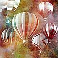 Balloons 3 by Mark Ashkenazi