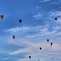 Balloons Galore by Dan Sproul