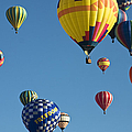 Balloons Galore by Susan See