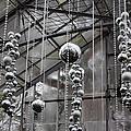 Balls by Munir Alawi