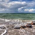 Baltic Beach by Steffen Gierok