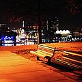 Baltimore City by La Dolce Vita