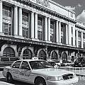 Baltimore Pennsylvania Station II by Clarence Holmes