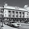 Baltimore Pennsylvania Station Iv by Clarence Holmes