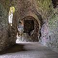 Balvenie Castle - 4 by Paul Cannon
