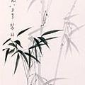 Bamboo by Fereshteh Stoecklein