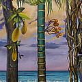 Banana Country by Vrindavan Das