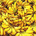 Banana  by Jeelan Clark