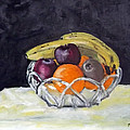 Banana's by Peter Edward Green
