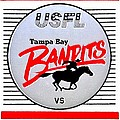 Bandit Ball by Benjamin Yeager